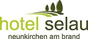 Hotel Selau Logo